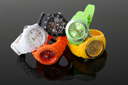 Uhren III