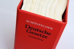 Deutsche Gesetze VIII