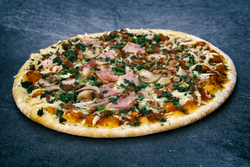 Steinofenpizza (bearbeitet)