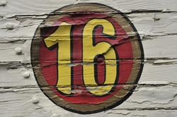 nicht die Wilde 13