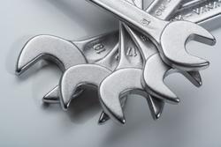Schrauenschlüssel