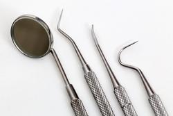 Zahnarzt-Besteck