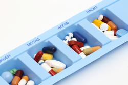 Tablettenbehölter