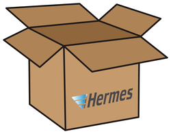 Paket Hermes