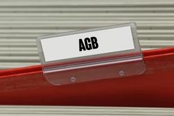 Hängeregister AGB
