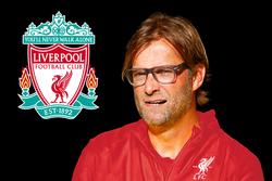 Trainer Jürgen Klopp Liverpool
