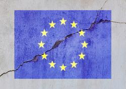 Riss durch die EU?