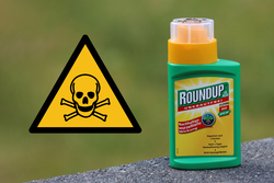 Vorsicht Glyphosat