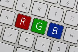 Tastatur (RGB)