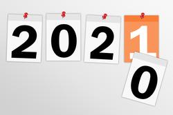 Kahreswechsel 2020-2021